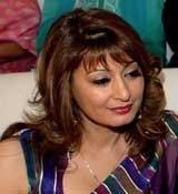 I am not a proxy for Tharoor: Sunanda Pushkar