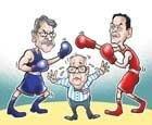 Go to court at once, govt tells sparring regulators