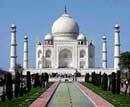 Taj tops in revenue collection among heritage sites
