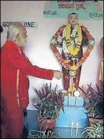 Ambedkar Temple is here