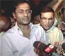 Shashi Tharoor has hidden agenda: Modi