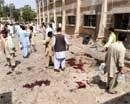 TV journalist among 8 killed in Pak suicide attack