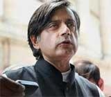 Allegations against me ill-motivated: Tharoor