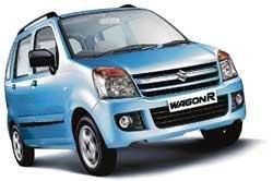 Maruti plans new WagonR with K series engine