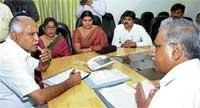 Vishnu memorial will cost  government Rs 20 crore