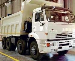 Kamaz Vectra to invest $5 m at Hosur plant