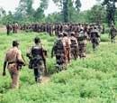 Dantewada probe team comes under Maoist fire