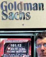 Goldman Sachs knew that charges were possible