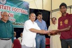 BDFA stadium to get facelift
