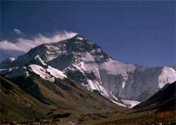 Everest 'death zone' set for a spring clean up