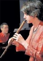 Distinctive sounds  of instruments