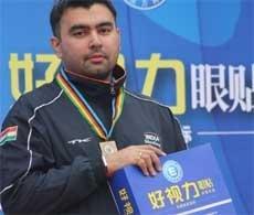Rifle shooter Narang bags bronze in Beijing World Cup