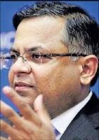 TCS Q4 net up 50% at Rs 2,001 crore