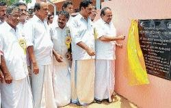 Three more resorts to come up in Bekal