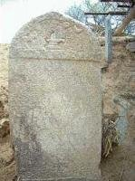 Stone edicts unearthed
