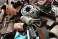Delhi scrap market radiation free: Govt