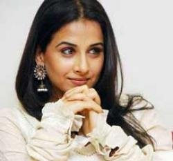 Vidya Balan exhausted from shooting for 'Who Killed -Jessica'