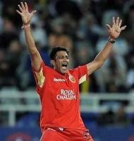 Pressure is on Mumbai, says RCB skipper
