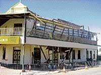 Quake hits Goldfields