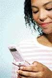 Third of US teens SMS 100 times a day