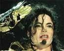 Michael Jackson's songs to be used for circus show