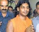 Nithyananda arrested