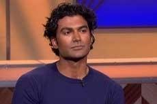I have exactly 15 words in Hindi in 'Shor': Sendhil Ramamurthy