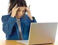 McAfee antivirus program goes berserk, freezes PCs