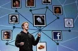 Facebook widens reach to tailor broader web