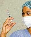 Govt puts cervical cancer vaccination trial on hold