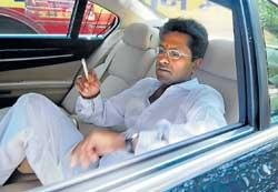 IPL spectre eclipses govt's anti-Naxal drive
