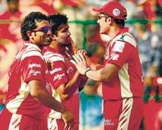 RCB look to end on winning note