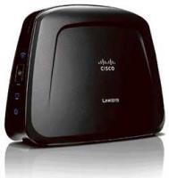 Cisco unveils dual band Linksys