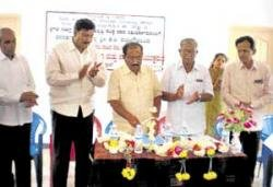 'Cooperate to ensure quality work'