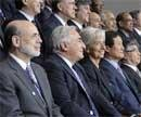 Global recovery faster than expected: G-20