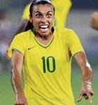 Supporter of women in sport