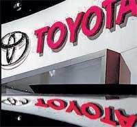 Toyota to recall 1 lakh Corolla cars in Brazil