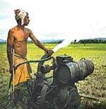 'Revise agriculture power tariff'