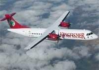 Kingfisher starts Nepal flights