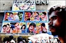 Bangladesh lifts ban on Indian films