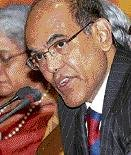 GDP set to grow at 8 per cent, says Subbarao
