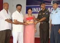 Inculcate values of Field Marshal Kariappa, cadets told