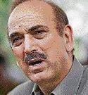 MCI graft case leaves Azad fuming