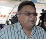 IPL gets interim chief