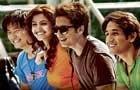 Summer splash in Bollywood