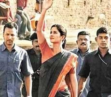 I watched Priyanka's videos to get 'Rajneeti' look: Katrina