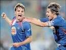 Getafe mar Sevilla's CL qualification hopes