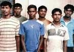 Six held in Cable Sunil's murder