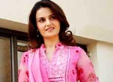 Reality shows have been lucky for me: Monica Bedi