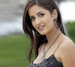 Salman believed in me, says Katrina